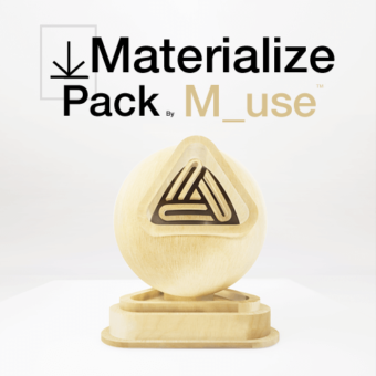 Materialize Pack